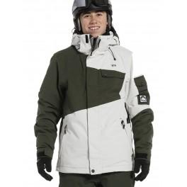 ISAC-R Snow jacket Men Rehall