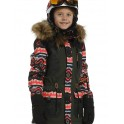 IVEY-R-jr Snowjacket Girls